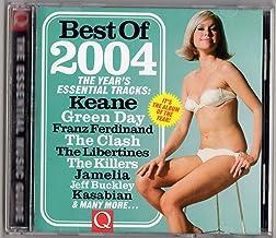 Q Magazine CD 2004 - Best Of 2004 - Keane, Kasabian, Libertines etc.