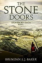 The Stone Doors: Stoneborn Saga Book I