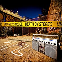 death by stereo umphrey's