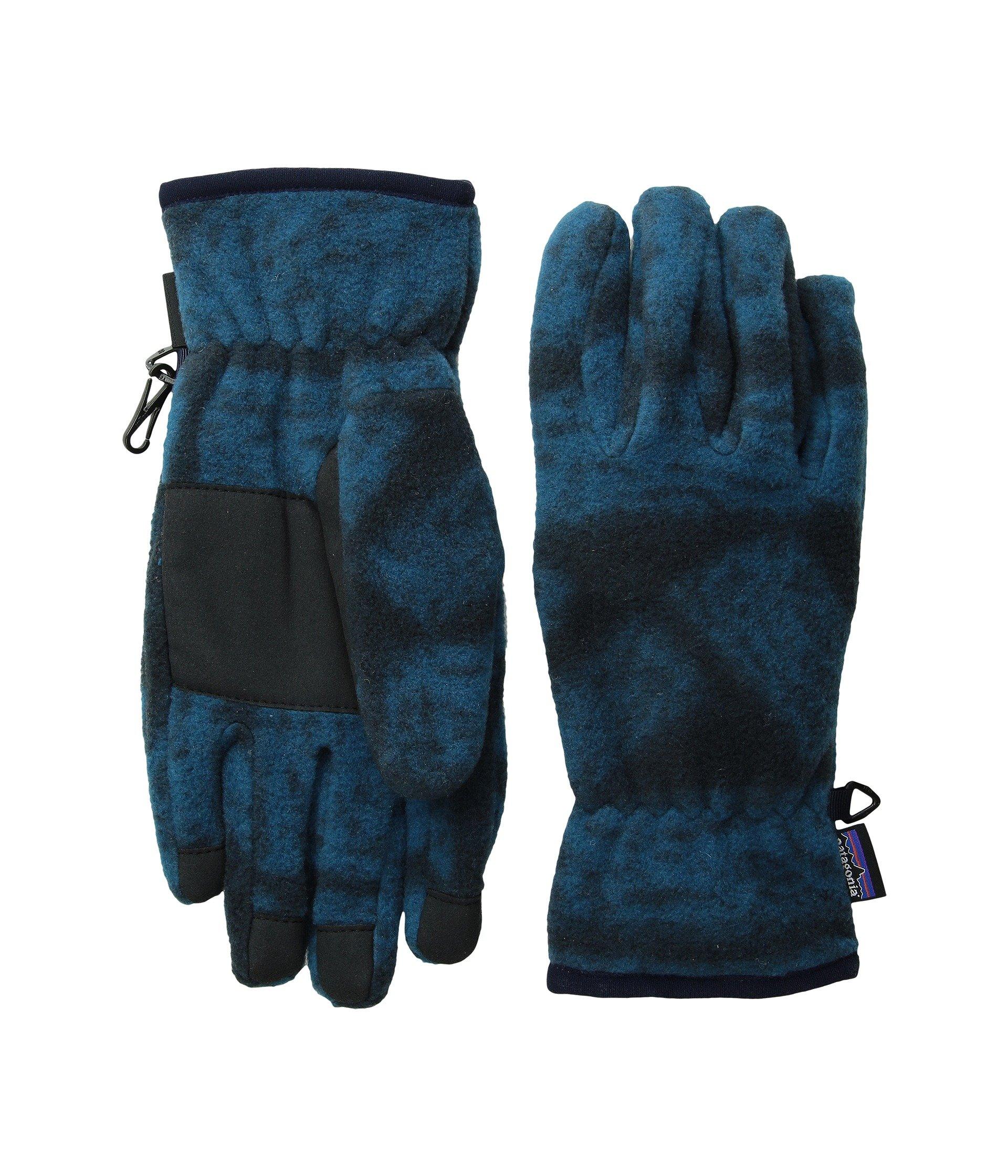 Guantes para Hombre Patagonia Synch Gloves  + Patagonia en VeoyCompro.net