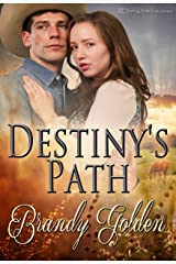 Destiny's Path: A Time Travel Romance Kindle Edition