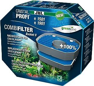 JBL 6029400Combi Filtro Basket II cristalprofi E15/1901.2