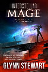 Interstellar Mage (Starship's Mage: Red Falcon Book 1) Kindle Edition