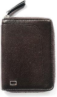 Nava Design City Pocket Zip Brown - Wallet