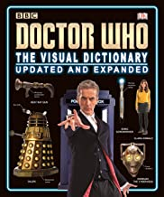 Doctor Who: The Visual Dictionary