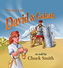 The Story of David and Goliath (TWFT Just for Kidz)