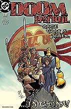 Doom Patrol (2001-2003) #18 (English Edition)