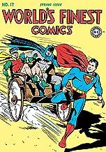 World's Finest Comics (1941-1986) #17 (World's Finest (1941-1986))