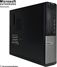 Dell Optiplex 7010 Business Desktop Computer (Intel Quad Core i5-3470 3.2GHz, 16GB RAM,..