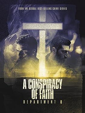 Dept. Q: A Conspiracy of Faith (English Subtitled)