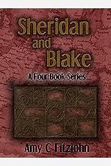 Sheridan And Blake: Four Book Boxset Kindle Edition