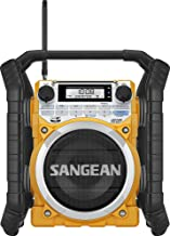 sangean u4 radio