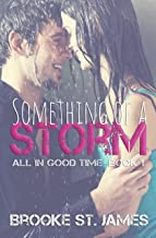 Something of a Storm (All in Good Time Book 1)
