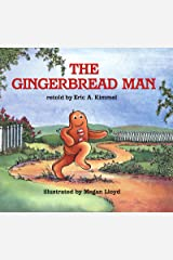 The Gingerbread Man Kindle Edition