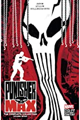 Punisher Max: The Complete Collection Vol. 7 (PunisherMax (2009-2012)) Kindle Edition