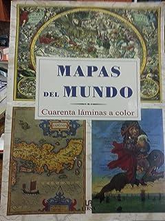 Mapas del mundo / World Maps