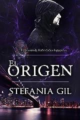 El Origen: Romance, misterio, detectives, sobrenatural (División de Habilidades Especiales - DHE - nº 1) (Spanish Edition) Kindle Edition