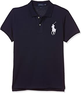 Polo Ralph Lauren Top For WOMEN, NWT NVY L