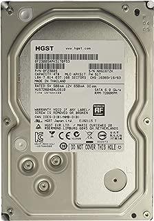 HGST Ultrastar 7K6000   0F23005   4TB 7200RPM 128MB Cache SATA 6Gb/s 3.5-Inch   512e   ISE   Enterprise Hard Disk Drive