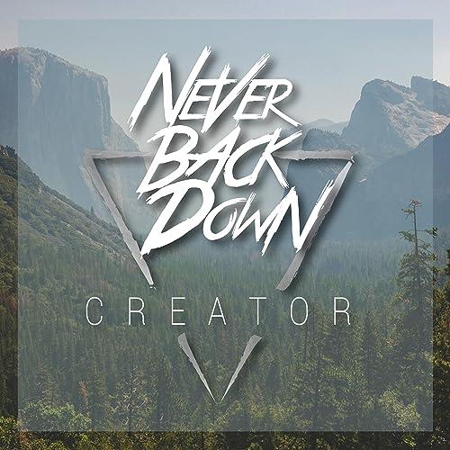 Carry Feat Soren Klischewski By Never Back Down On Amazon Music