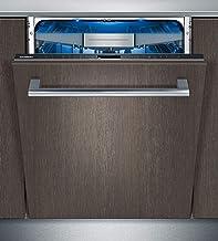 Siemens iQ700 SN678X36TE lavastoviglie A scomparsa totale 13 coperti A+++