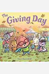 The Giving Day: A Cubby Hill Tale Kindle Edition