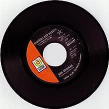 WHITMAN, Slim / Shutters And Boards / 45rpm PROMO record