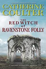 The Red Witch of Ravenstone Folly: Grayson Sherbrooke's Otherworldly Adventures Book 5 Kindle Edition