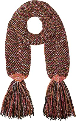 BSS3655 Yarn Oblong Scarf