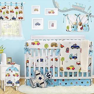 Best white baby crib bedding Reviews