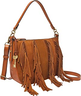 Fossil Women's Jolie Crossbody Leather Cross Body Bag