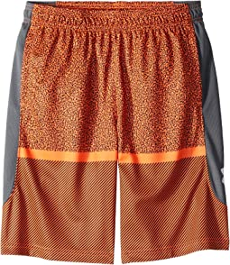 Baseline Shorts (Big Kids)