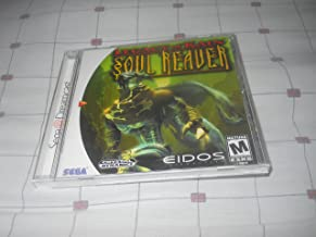 Best legacy of kain soul reaver dreamcast Reviews