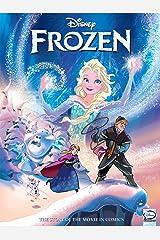 Frozen Graphic Novel Kindle Edition