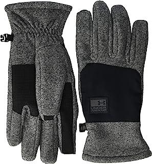 Under Armour Mens CGI Fleece Glove Guanto Uomo