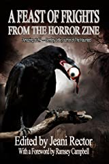 A Feast of Frights from the Horror Zine Kindle Edition