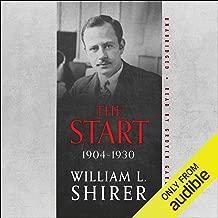 The Start: 1904-1930