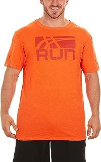 Men's Run Short-Sleeve T-Shirt