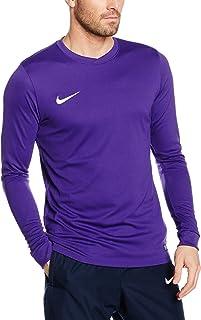 Nike 耐克 男式 LS 公园 VI Jsy 长袖衬衫