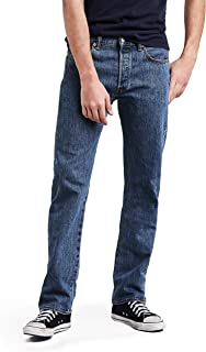 f65ba262 Levi's Men's 501 Original-Fit Jean