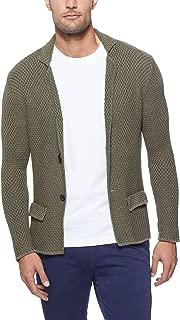 Replay Men's Knit Cardigan