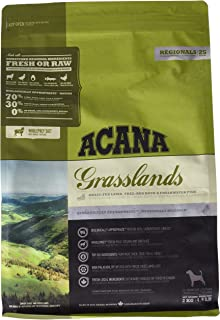 アカナ (ACANA) ドッグフード グラスランドドッグ [国内正規品] 2kg