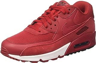 Best nike air max 90 gym red black Reviews