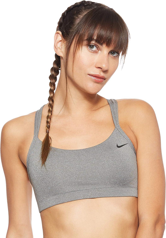 Nike Women's Favorites Strappy Light Support Sports Bra