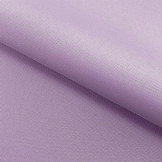 NOVELY Oxford 210D | Polyester | anschmiegsam nachgiebig | Meterware Segeltuch Flieder