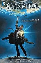 Constantine (2013-2015) Vol. 4: The Apocalypse Road (Constantine Boxset)