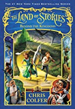 The Land of Stories: Beyond the Kingdoms PDF