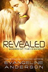 Revealed: Brides of the Kindred 5 (Alien sci-fi Romance) Kindle Edition