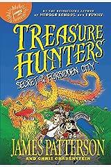 Treasure Hunters: Secret of the Forbidden City (Treasure Hunters Series Book 3) Kindle Edition