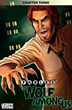 Fables: The Wolf Among Us (2014-) #3